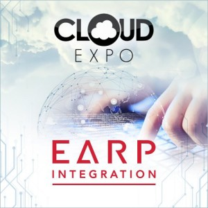 Cloud Expo 2017_EARP Integration